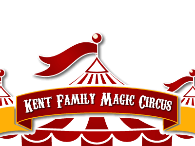 kent-family-magic-circus